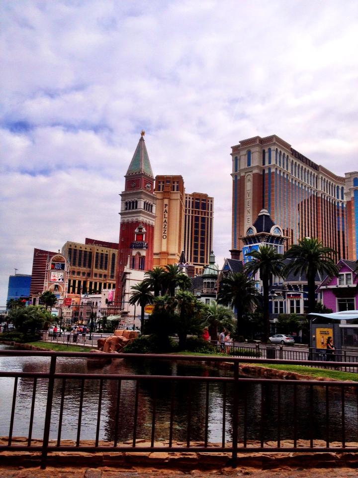 18 Photos that Prove Las Vegas is more than Gambling ...
