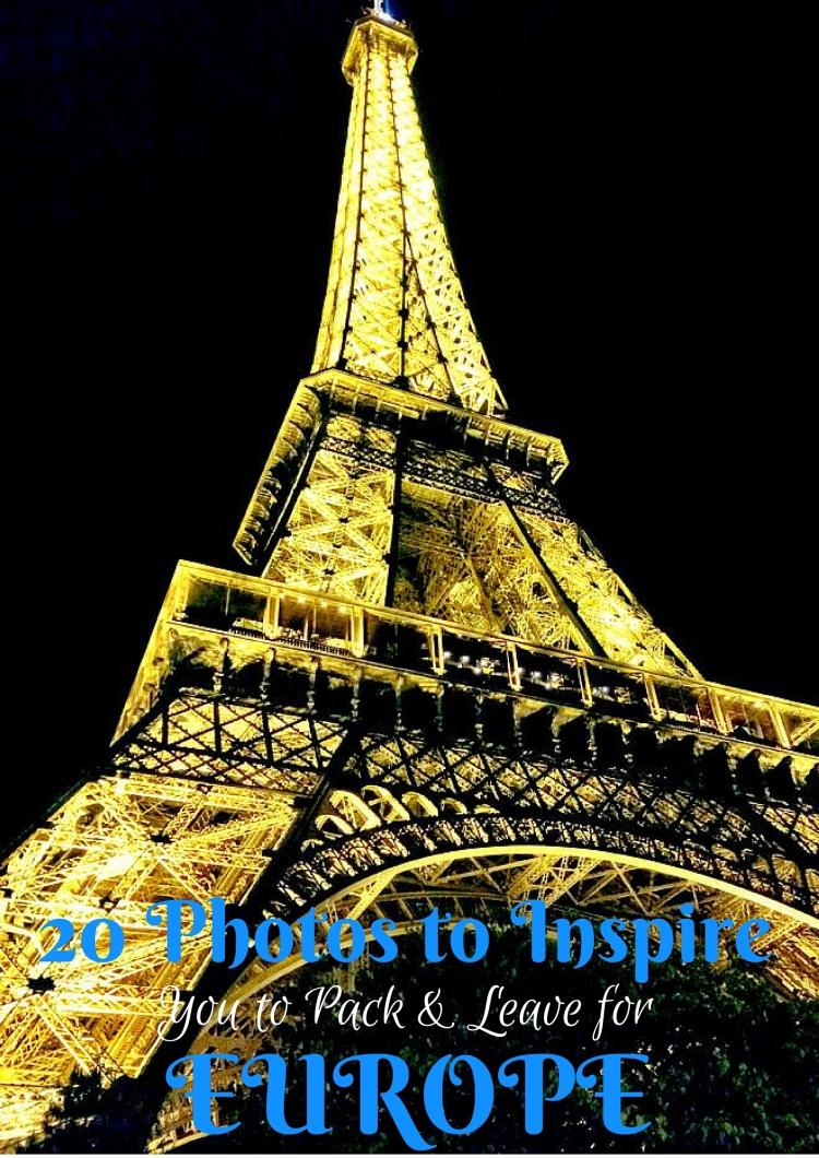 20 Photos to Inspire