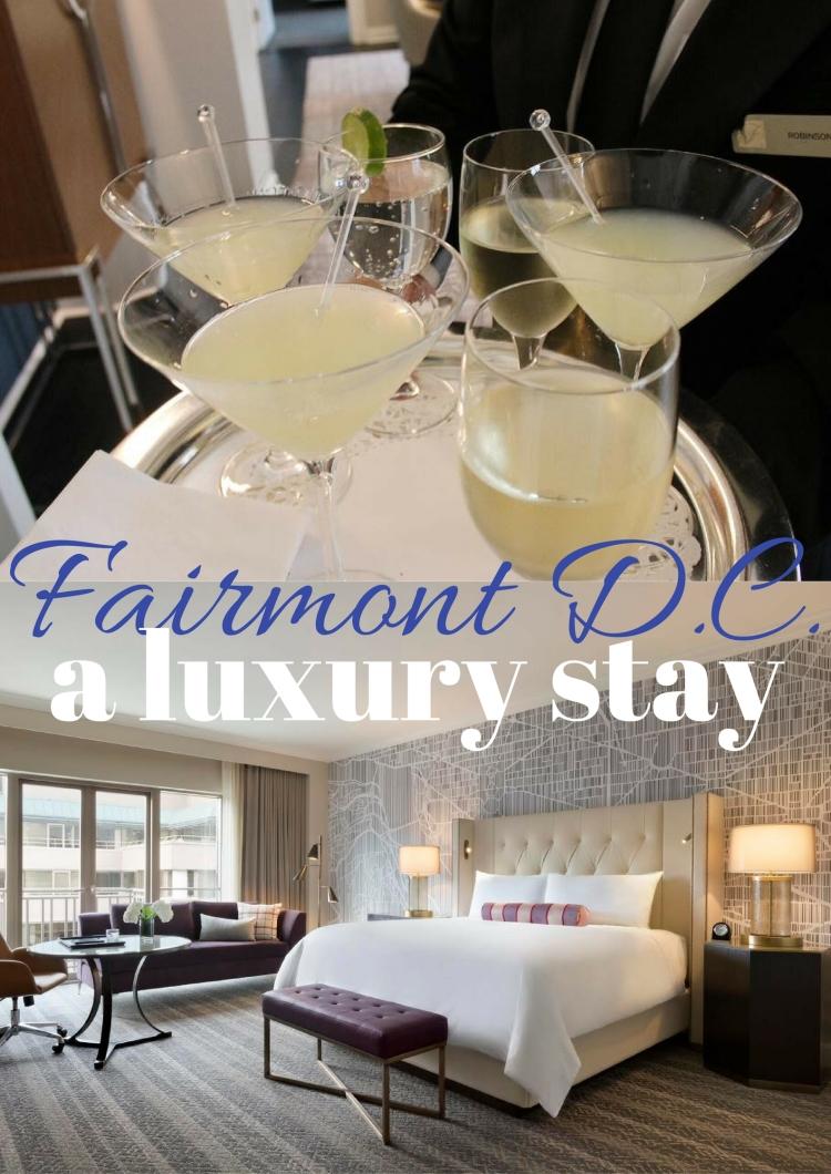 Fairmont D.C.