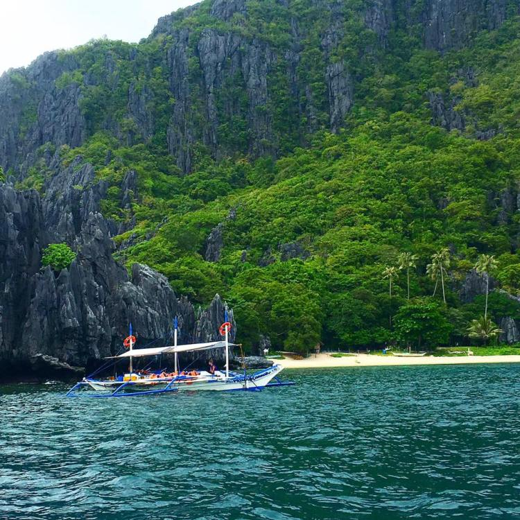 Private Beaches: 40 Photos To Inspire You To Visit Southeast Asia