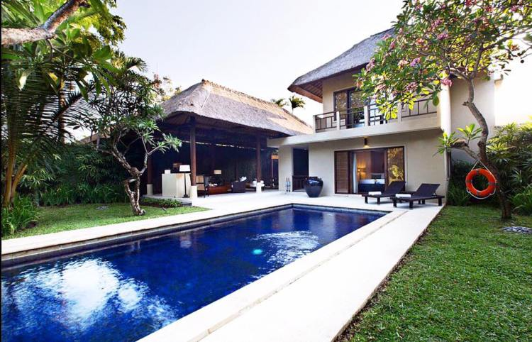Giveaway win a luxury villa stay in bali for Luxury places to stay in bali
