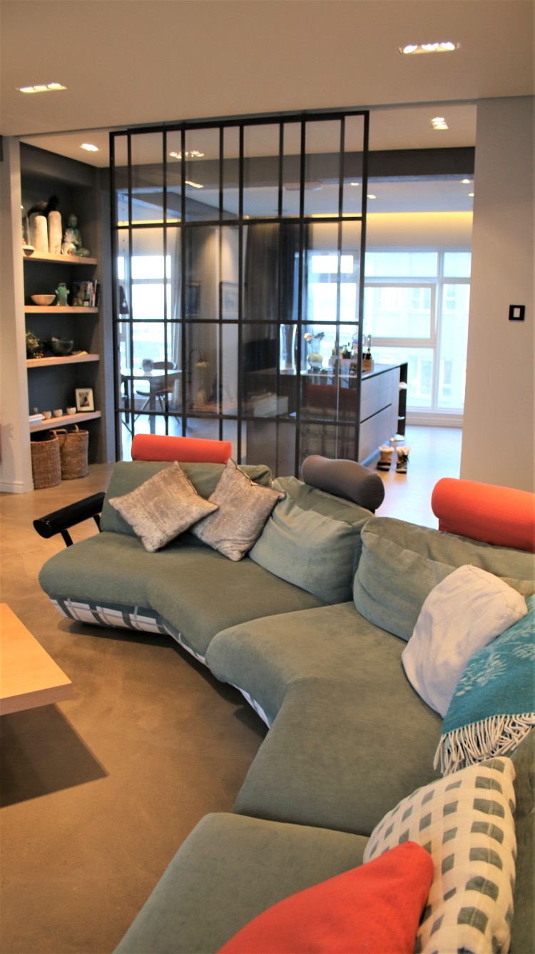 Checking In Luxury Airbnb In Reykjavik Iceland