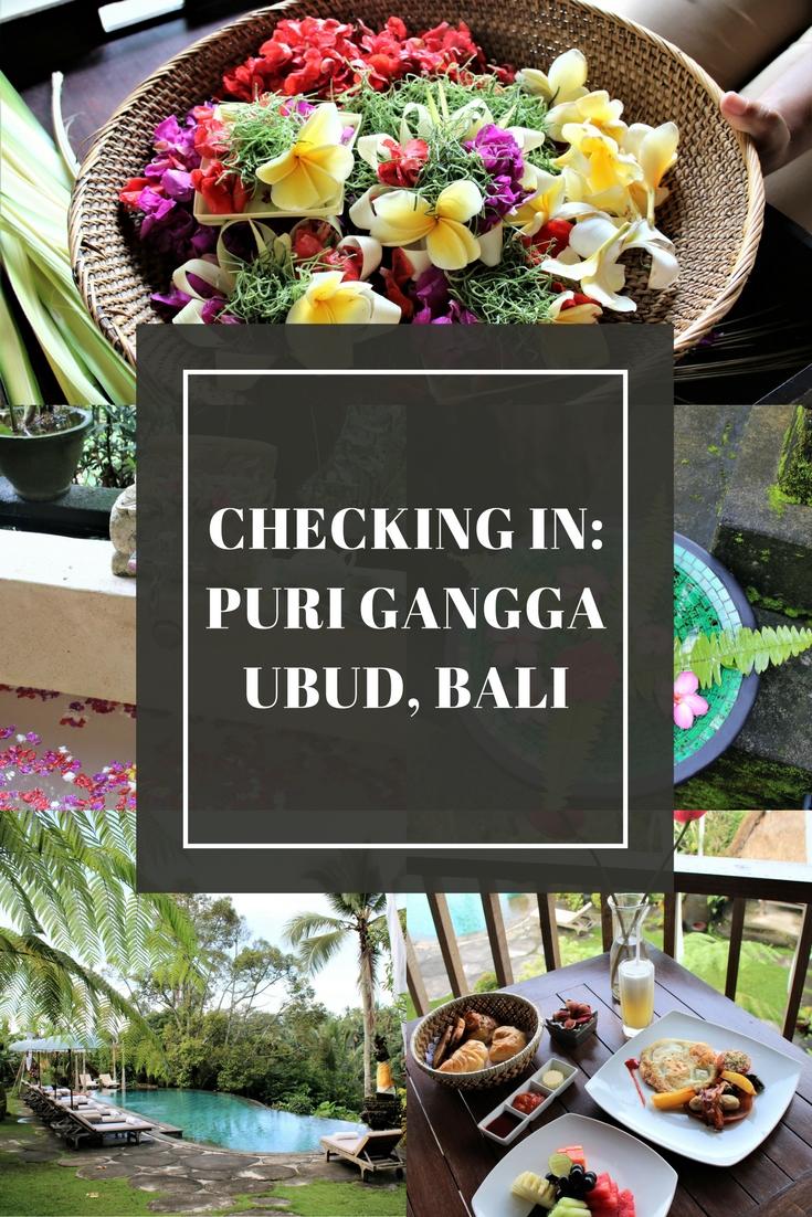 Puri Gangga Bali