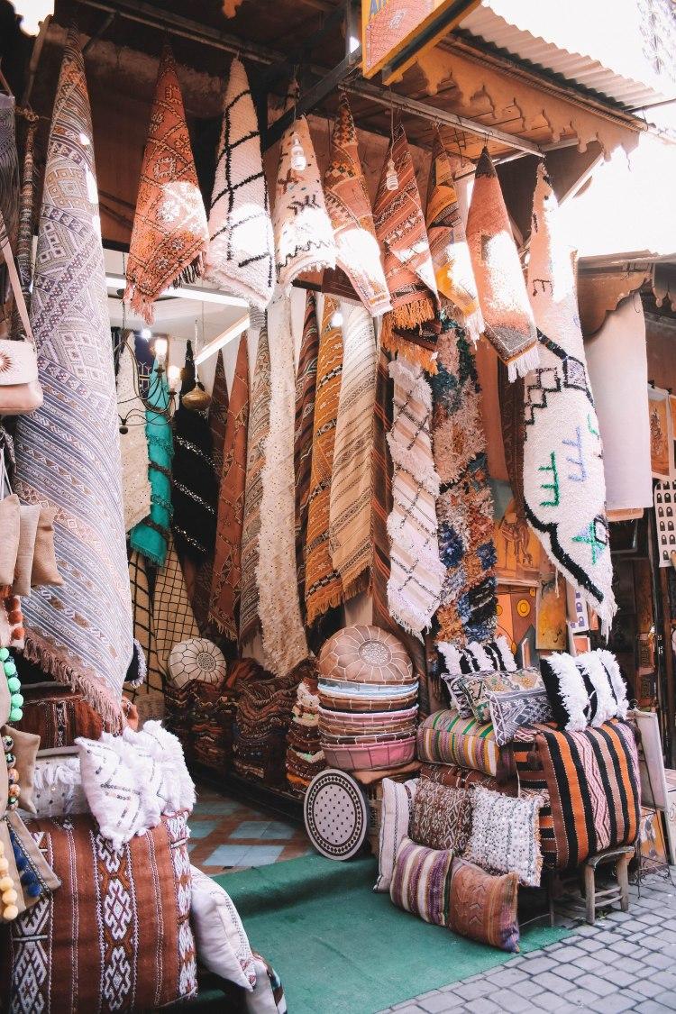 marrakech rugs