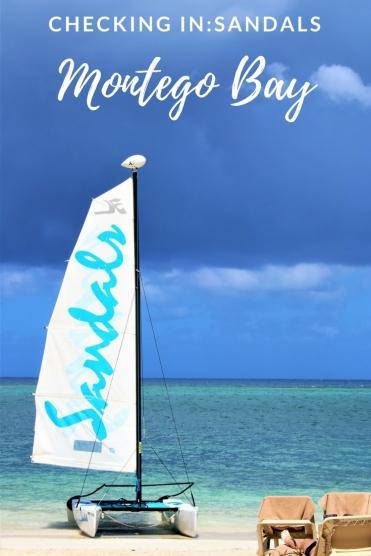 Sandals Resort Montego Bay